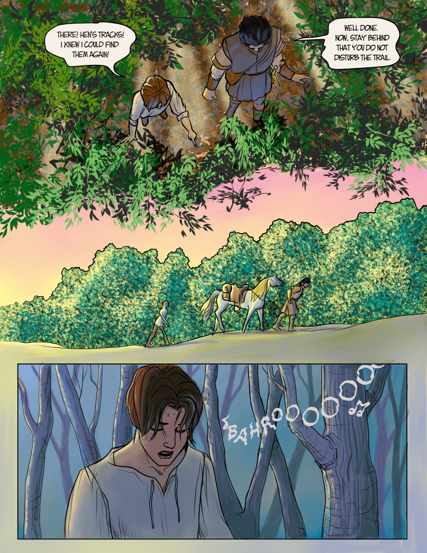 Chapter Two: Page Twelve